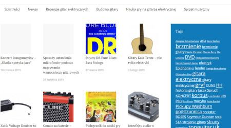 gitara-elektryczna.pl