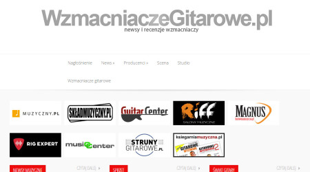wzmacniaczegitarowe.pl