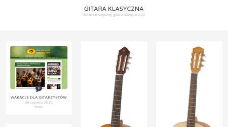 gitara-klasyczna.pl