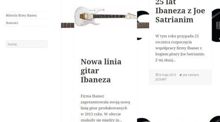 ibanez.com.pl