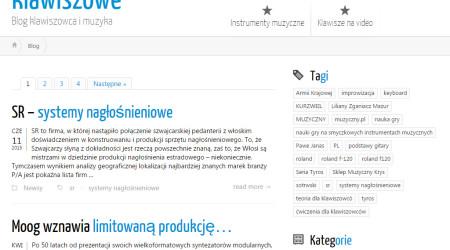 instrumenty-klawiszowe.pl