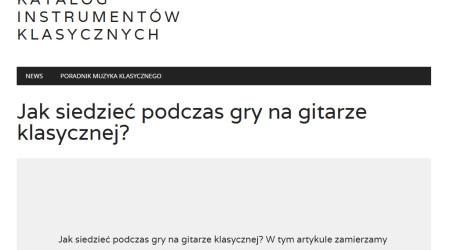 instrumentyklasyczne.pl