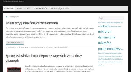 mikrofon.pl
