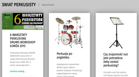 perkusje.com.pl