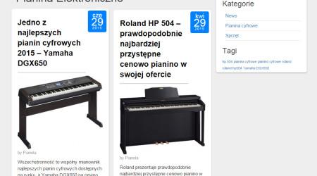 pianina-elektroniczne.pl
